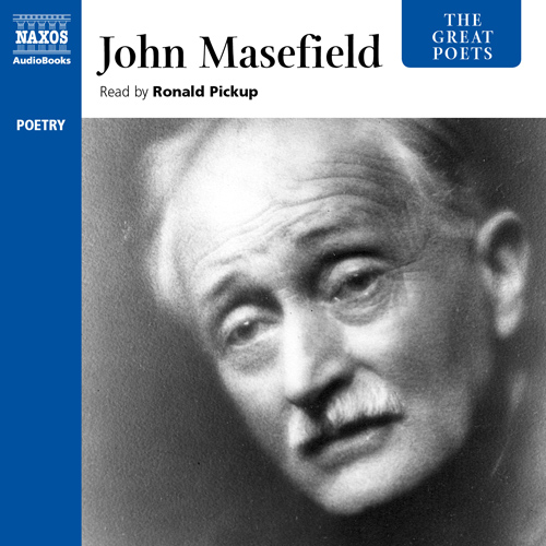 MASEFIELD, J.: Great Poets (The)