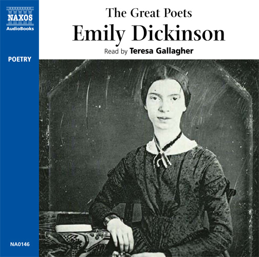 DICKINSON, E.: Great Poets (The) (Unabridged)