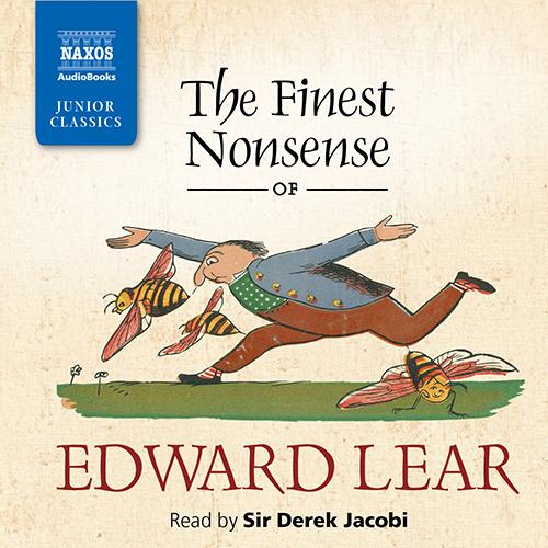 LEAR, E.: Finest Nonsense of Edward Lear (The) (Unabridged)
