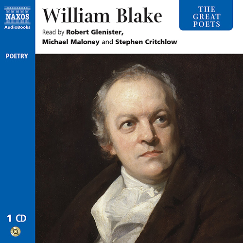 BLAKE: Great Poets (The)