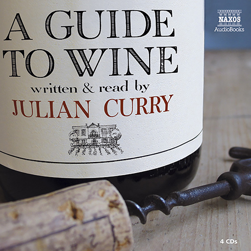 CURRY: Guide to Wine (A) (Unabridged)