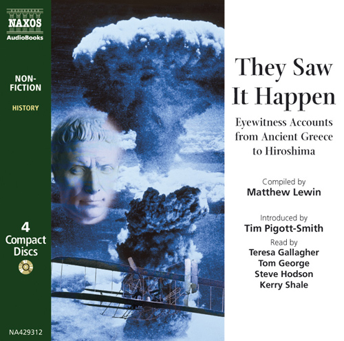 THEY SAW IT HAPPEN - Eyewitness Accounts (Compilation)